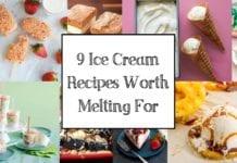 9 Ice Cream Recipes Worth Melting For