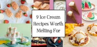 9 Ice Cream Recipes Worth Melting For