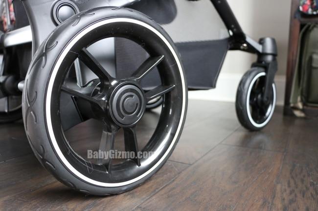 Contours Element Stroller Wheels
