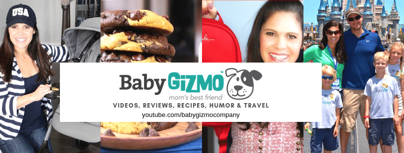 Baby Gizmo Family Influencers