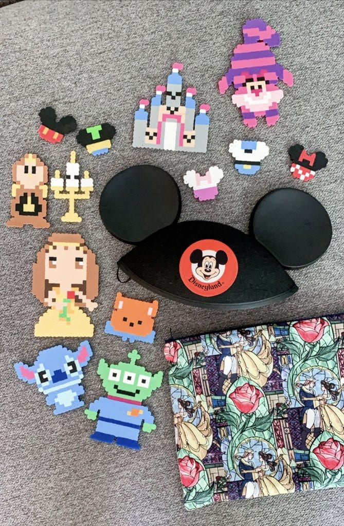 mickey mouse accessories