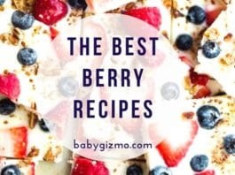 Best Berry Recipes
