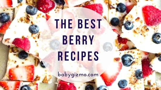 The Best Summer Berry Recipes