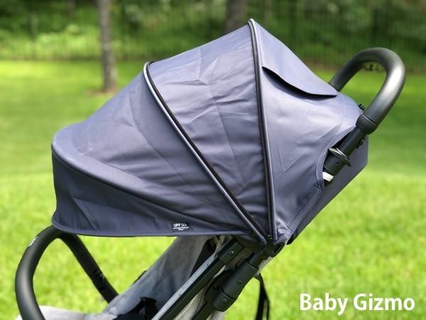 Inglesina Quid Stroller Canopy