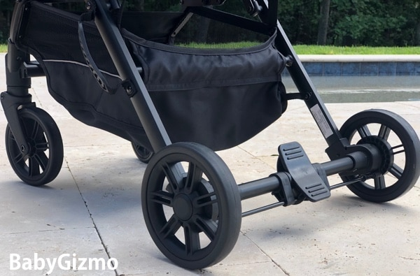 Inglesina Quid lightweight stroller