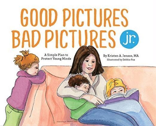 Good Pictures Bad Pictures Review