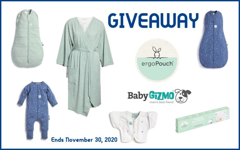 Newborn Essentials for the 4th Trimester GIVEAWAY
