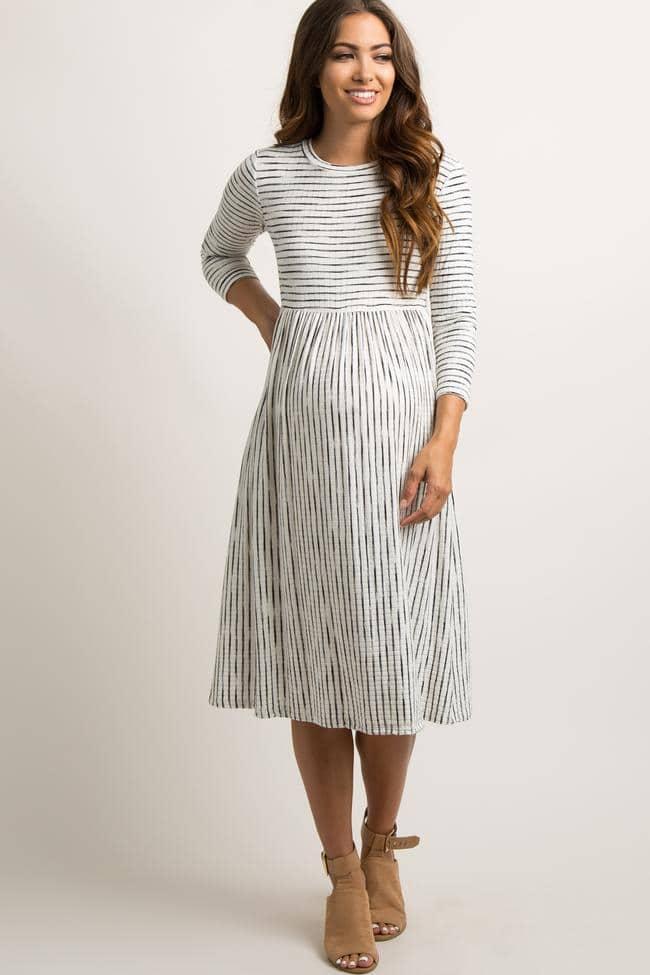 holiday maternity apparel