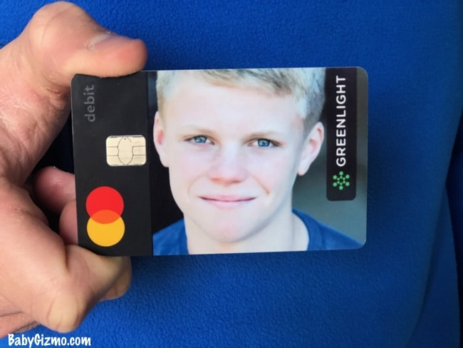 Greenlight Debit Card Review  – Teaching Kids Finance