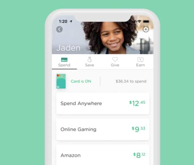Greenlight debit card reviews