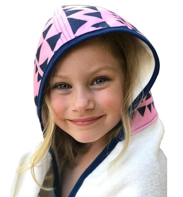 Bath Towels for Kids