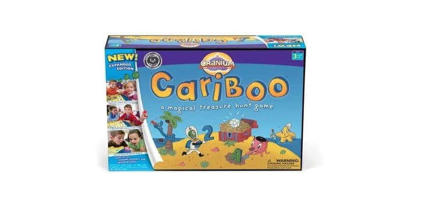 cariboo game box
