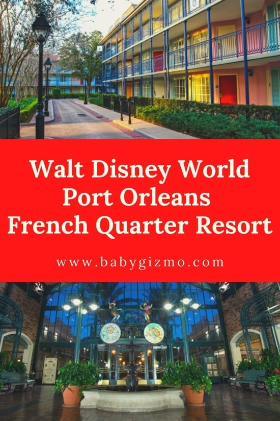port orleans review