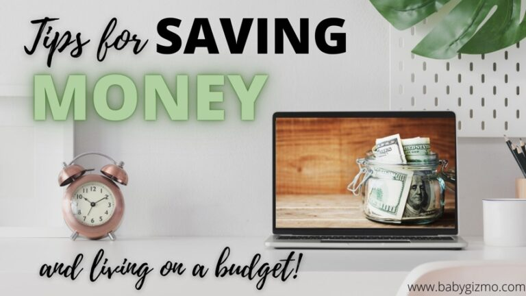 Tips to Save Money and Stay on a Budget