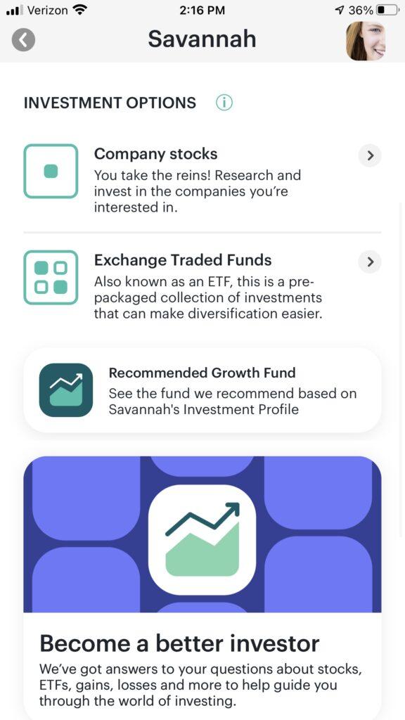 Greenlight + Invest