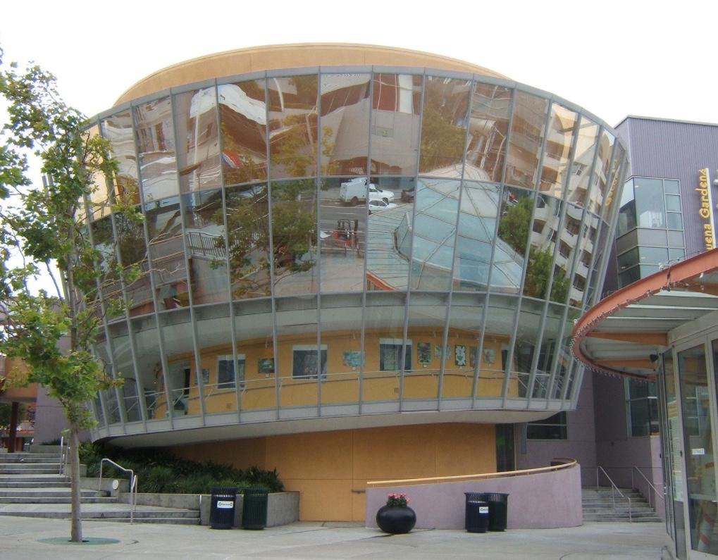 children's creative museum in san fran