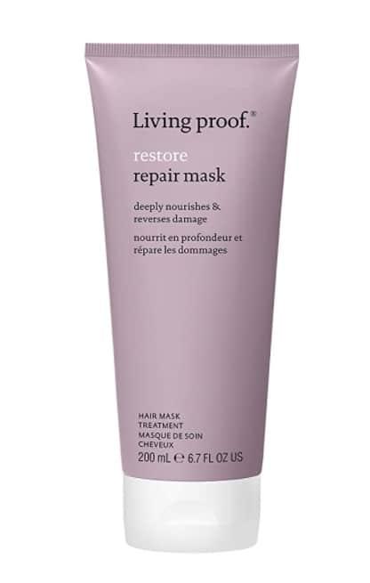 Living proof repair mask