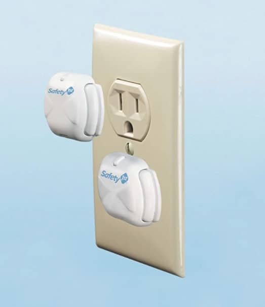 safety outlet plugs