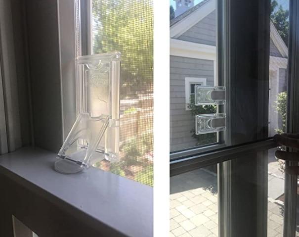 window lock safety