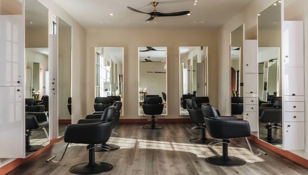 Nine Zero One Salon