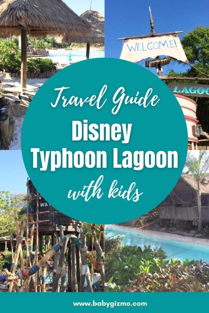 typhoon lagoon travel guide
