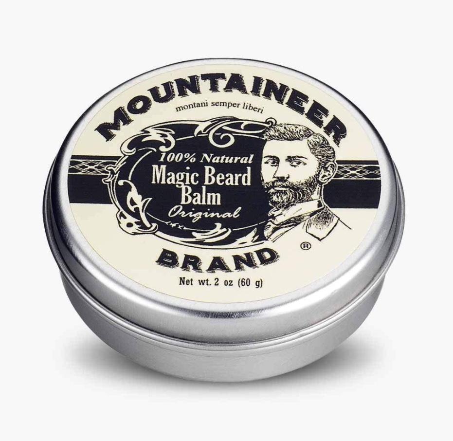 magic beard balm