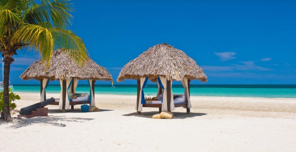 Beaches Resort Beach