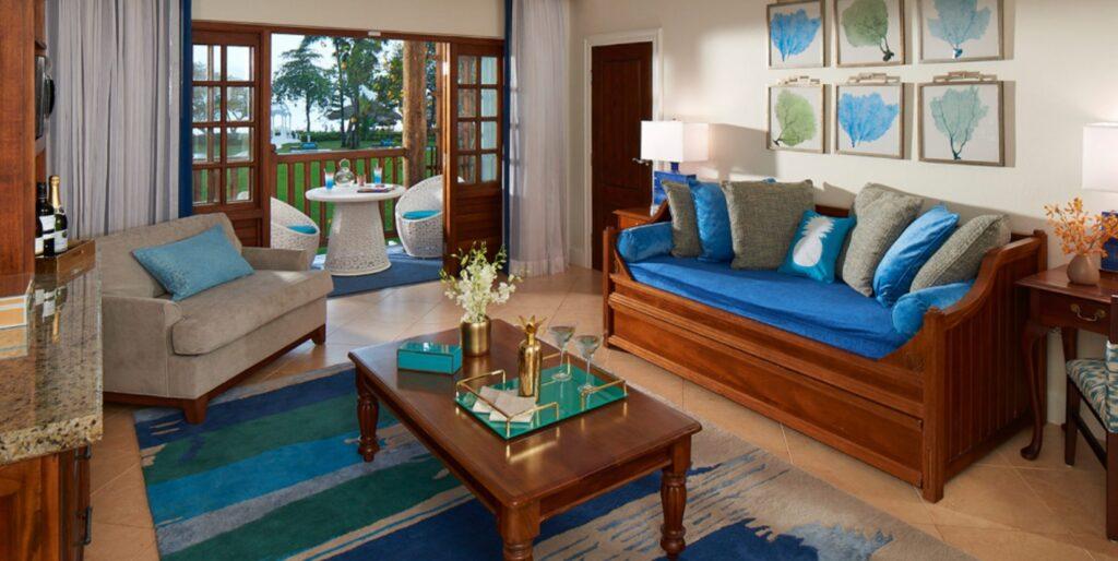 Beaches Room