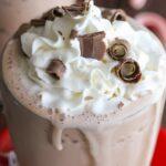 frozen hot cocoa