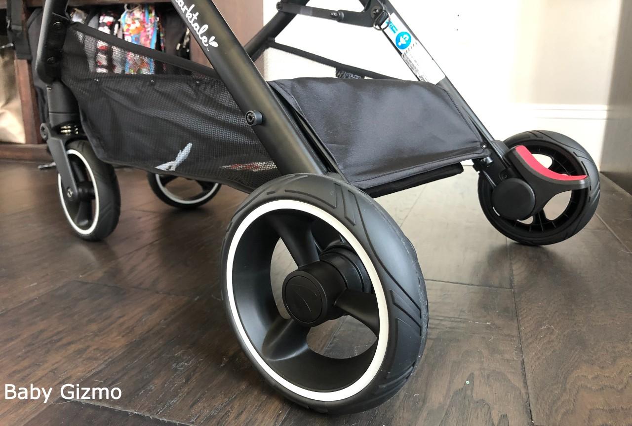 Larktale stroller wheels