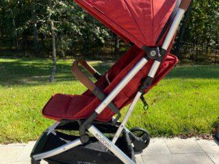 bombi bebee stroller