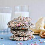 Crazy Compost Cookies