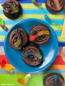 Dirt Cake Cookies